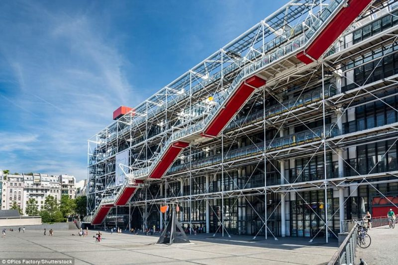 Perierga.gr - Αριστουργηματικές αρχιτεκτονικές κατασκευές απ΄ όλο τον κόσμο