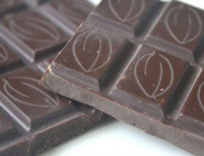 Perierga.gr - Αλήθεια, γιατί ασπρίζει η σοκολάτα;