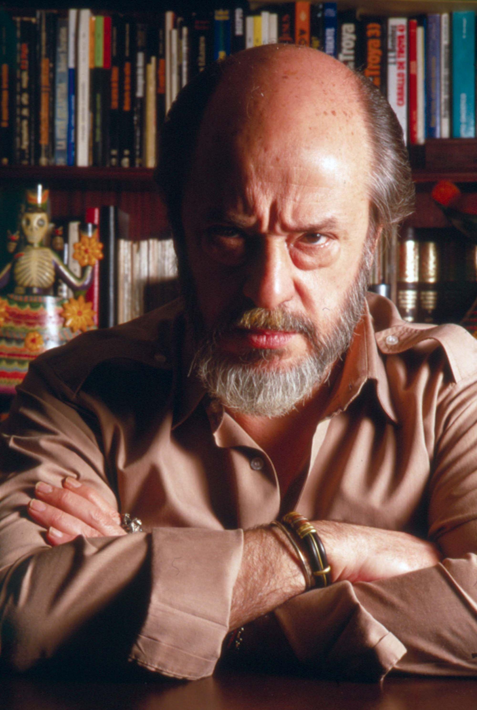 Fernando Jiménez del Oso: The heretic of Televisión Española