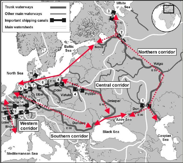 Zebra-mussel-Dreissena-polymorpha-invasive-alien-species-exotic-introduction-pathways-ecosystems-ponto-caspian-bassin-ballast-water-Europe