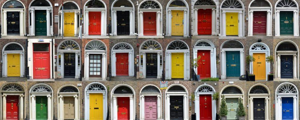 dublin-ireland-doors-queen-victoria-prince-albert-legends-history