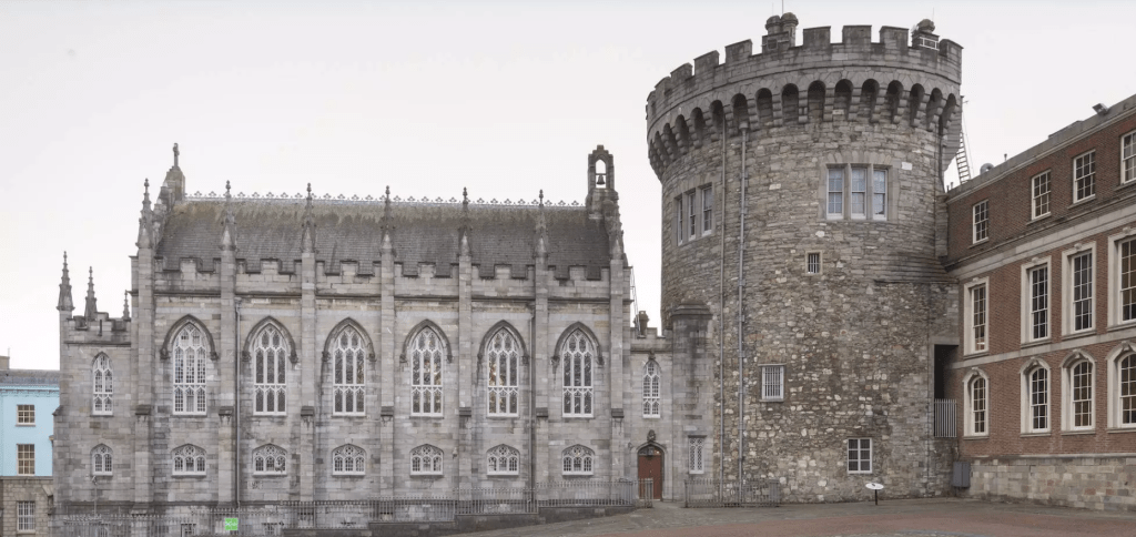 dublin-castle-ireland-parliament-great-britain