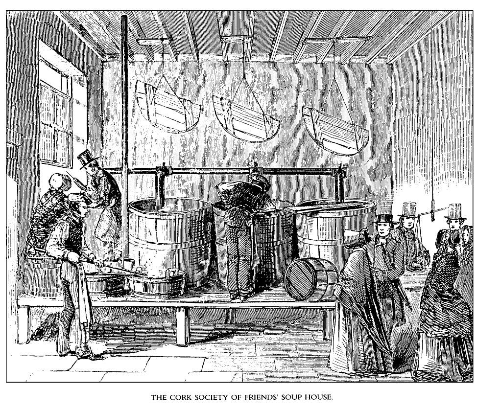soup-kitchens-landowners-absenteeism-great-irish-famine-ireland-potato-pytophtora-infestans-1845-plague-oomycete