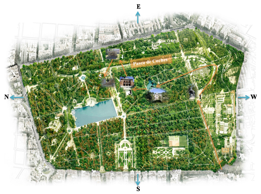 santiago-ramon-y-cajal-premio-nobel-monumento-madrid-jardines-buen-retiro-parque-historia