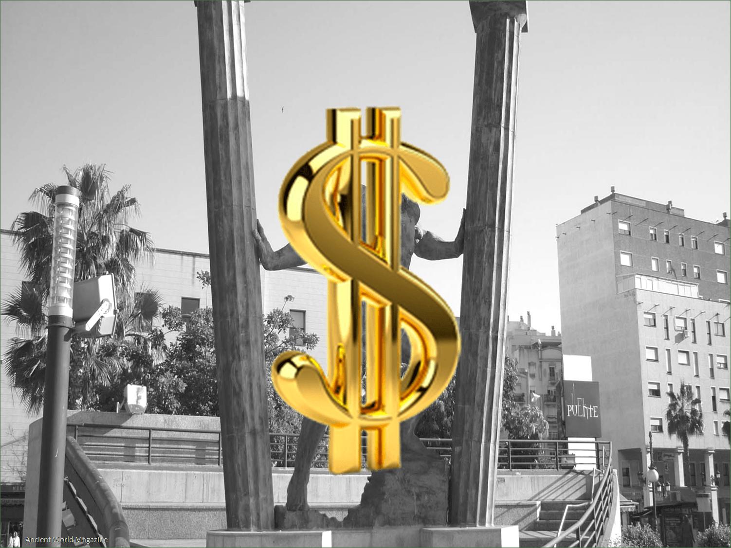 columnas-hercules-dolar-españa-plus-ultra-estados-unidos-simbolos-simbologia