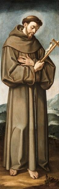 san francisco de asis-franciscanos-navidad-belen-belenes-arte-origen del belen-francisco de asis-milagros-cristianismo