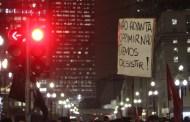 Manifestações de junho de 2013. (Foto: Thiago Borges/Periferia em Movimento)