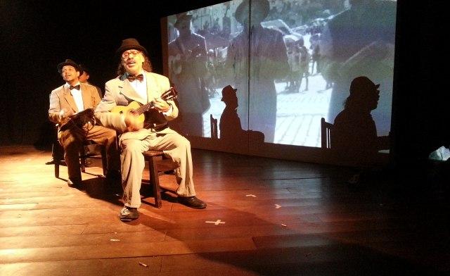 Os caminhos de Adoniran Barbosa viram peça de teatro