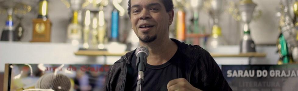 (Foto: Divulgação/ Sarau do Grajaú)