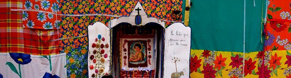 Em meio à Mata Atlântica, uma festa junina tradicional