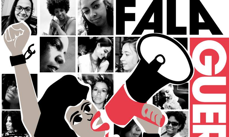 Fala Guerreira! Lançamento da Revista da mulher periférica