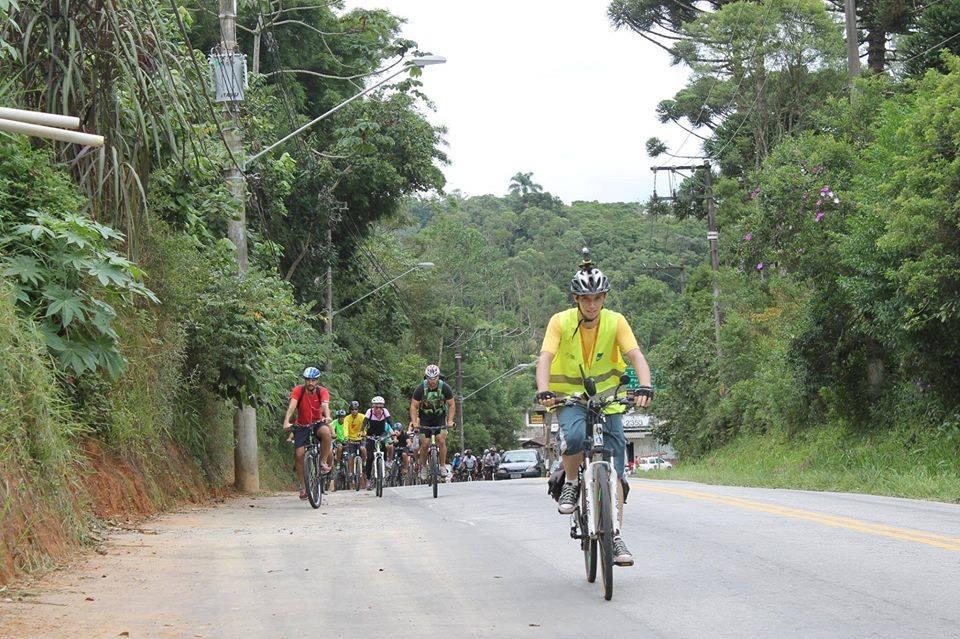 Coletivo Bike Zona Sul promove Café da Manhã do Ciclista no Largo do Socorro