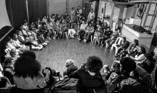 Foto: Paulo Henrique Sant'Anna