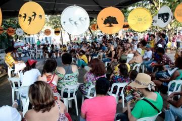 FELIZS em 2015 (Foto: João Claudio Sena)
