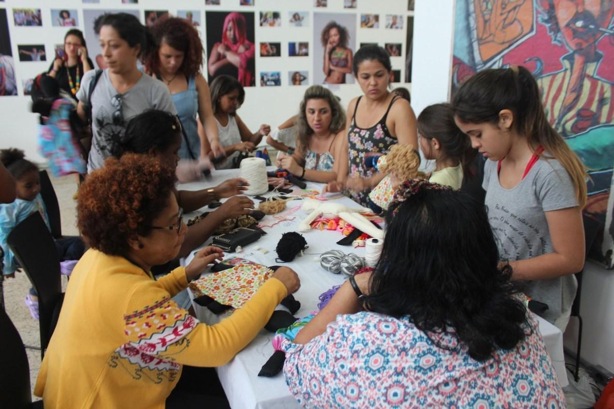 Da saúde ao jornalismo: 6 encontros que promovem reflexão na quebrada