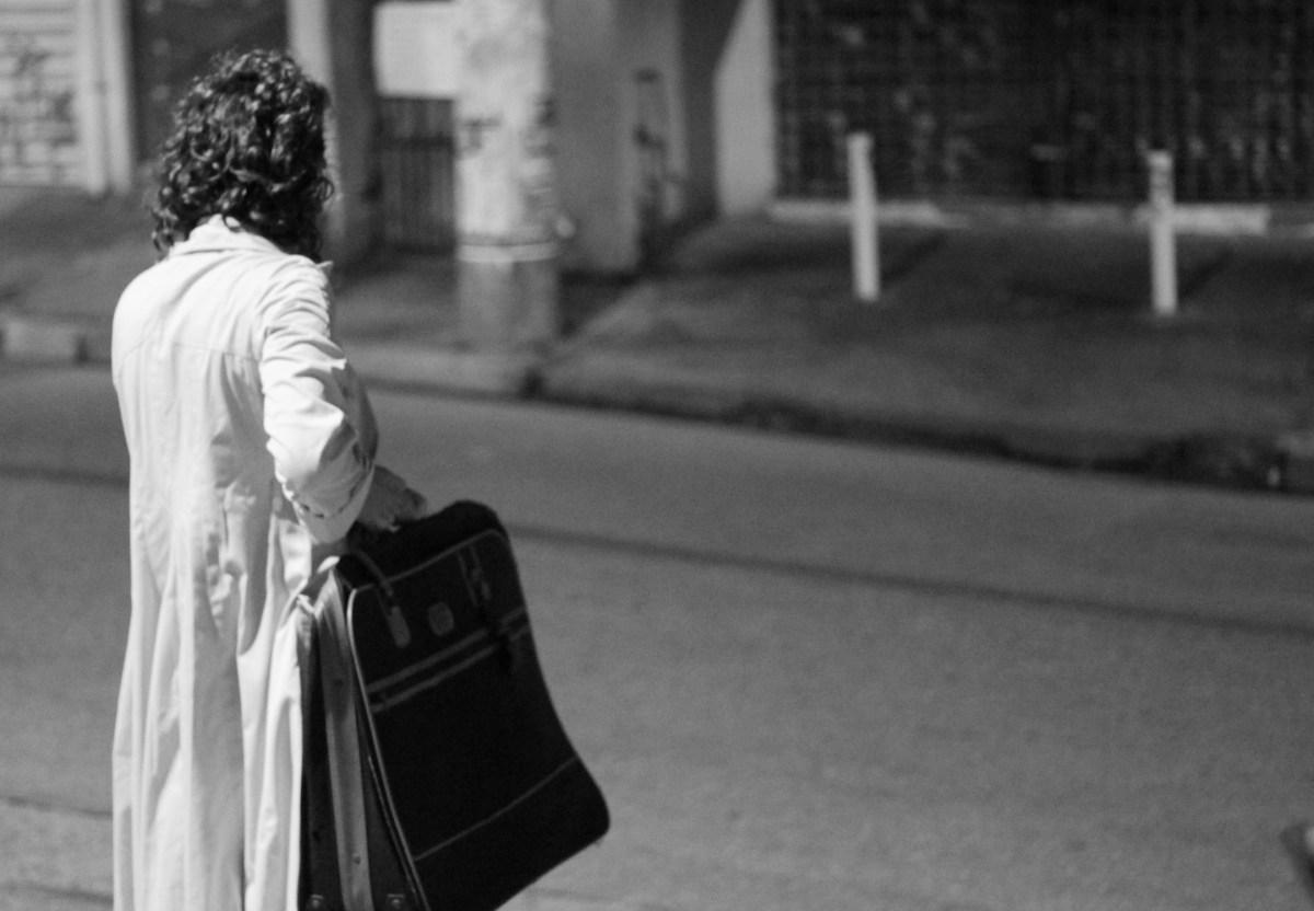 """""""Francisca: Travessia"""": peça de grupo de teatro do Grajaú tem nova temporada"""