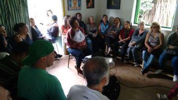 Oficina Repórter da Quebrada na Casa Ecoativa