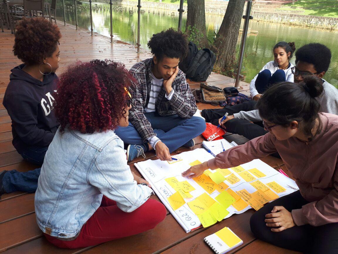NOTICIMAPA: Inscrições abertas para novo curso do Periferia em Movimento, no Sesc Vila Mariana