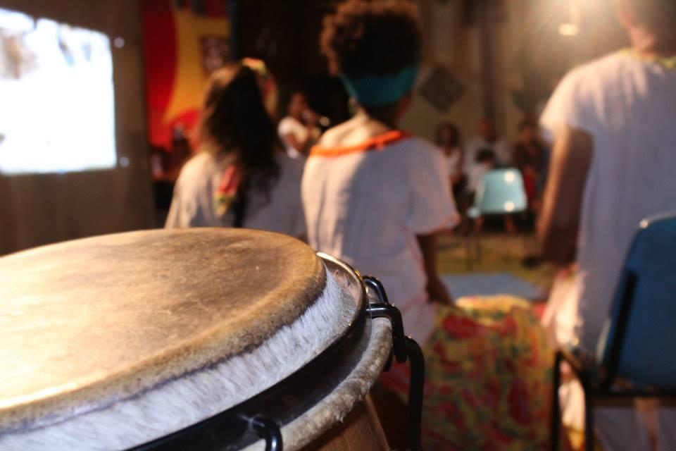 Cultura em Perus: Confira a agenda Quilombaque de Maio