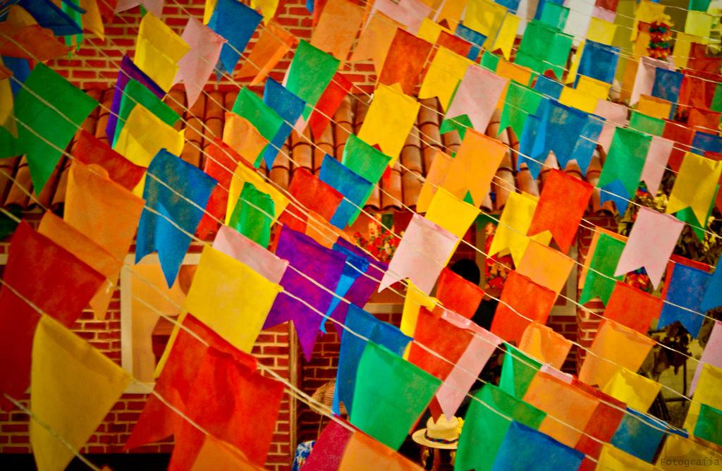 No Grajaú, Festa Julina reúne artistas da região