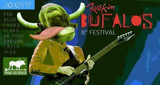 Rock'In Bufalos: Festival discute a criação de parque às margens da Represa Billings