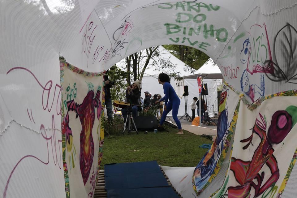 FELIZS: 3ª Feira Literária da Zona Sul homenageia poeta do Campo Limpo