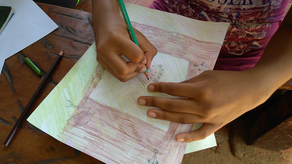 Na Ilha do Bororé, Escola apresenta Mostra Cultural com novos formatos de educação que envolvem estudantes e comunidade