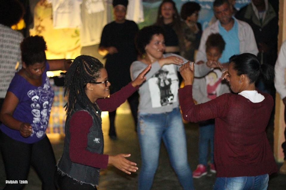 No Dia da Consciência Negra, a quebrada se reúne no Perifa Fashion Grajaú