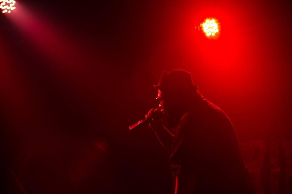 BNegão Trio se apresenta em festival que celebra Consciência Negra