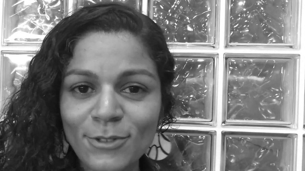 """#QueroViver: """"Sinto os Direitos Humanos tanto na ausência quanto na solidariedade de quem luta"""""""