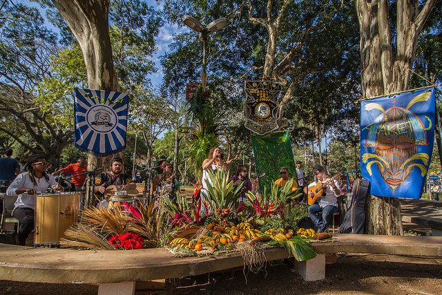 Festival Percurso destaca ancestralidade negra e indígena na quebrada