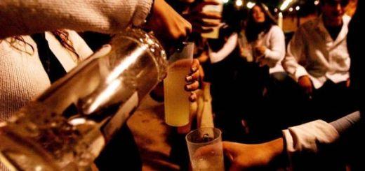 alcohol adolescents