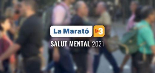 salut mental marató tv3