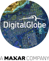 DigitalGlobe-Black-Logo