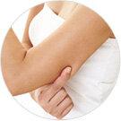 Arm - lipocel fat removal
