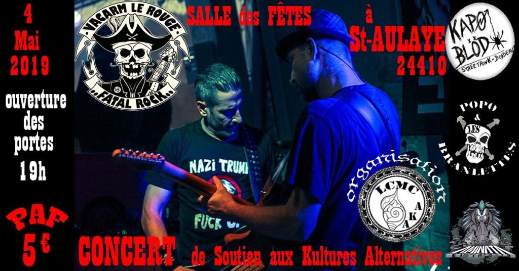 Perigord-infos.fr Kultures Alternatives