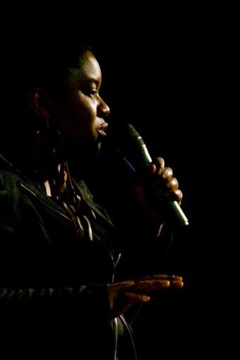 Maxine Beneba Clarke