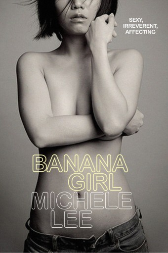 'Banana girl' by Michele Lee