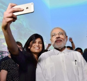 Modi visiting Queensland University of Technology