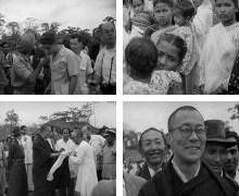 Dalai Lama in India photos