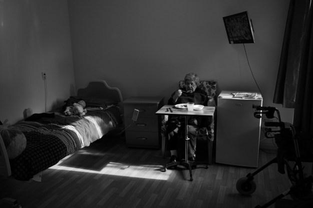 Daniela Rodriguez, Silent Memories (2014)