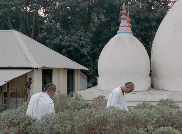 Omar Chowdhury, Locus I (2014), Video Still