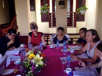 WrICE participants (image: via WrICE.com.au)