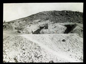 Coober Pedy opal fields, Friend, Donald 192- (image via www.slv.vic.gov.au)