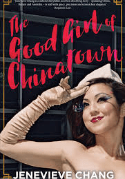 The Good Girl of Chinatown. Credit: Penguin Books Australia.
