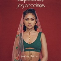cover image for Joy Crookes - Anyone But Me