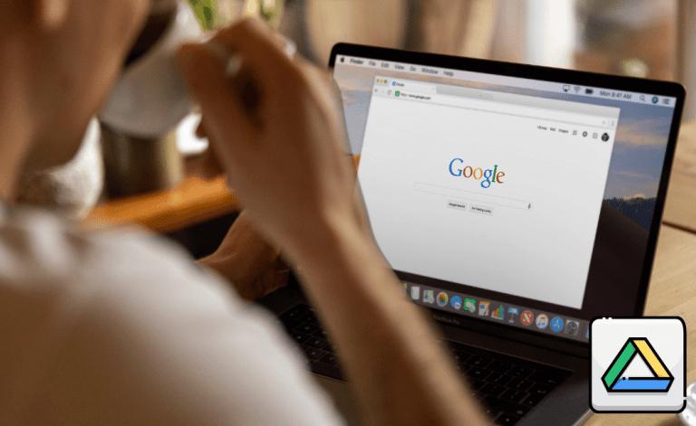 cara upload file ke google drive lewat hp