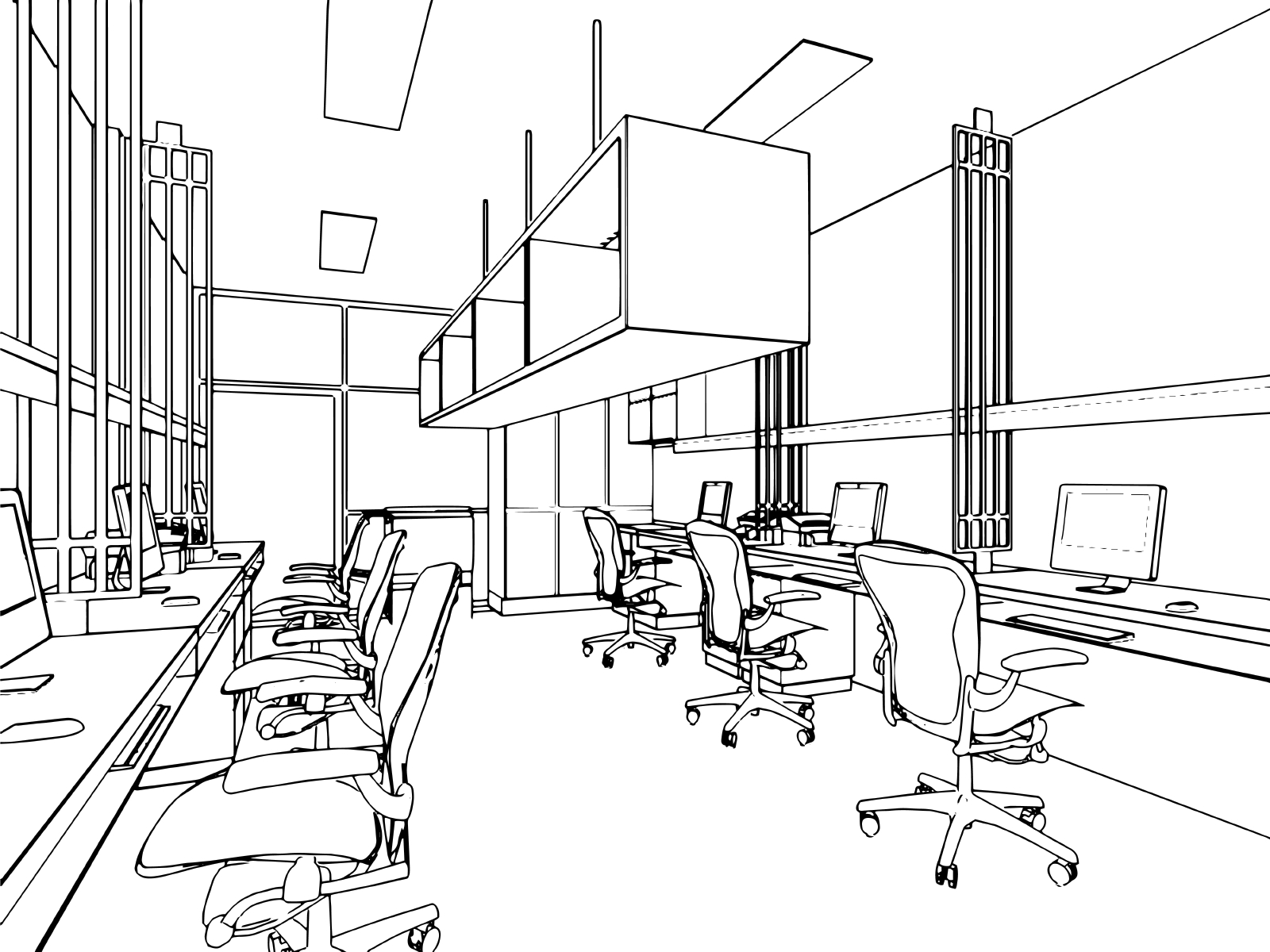 7 Profitable Ideas For Commercial Office Build Outs