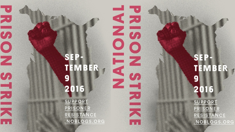 2016 National Prison Strike