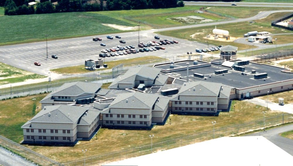 Vaughn 17 Hunger Strike at Sussex Correctional, Delaware